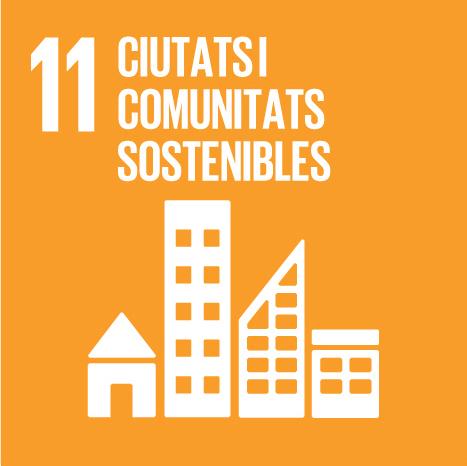 Serveis - Objectius Desenvolupament Sostenible - Ciutats sostenibles